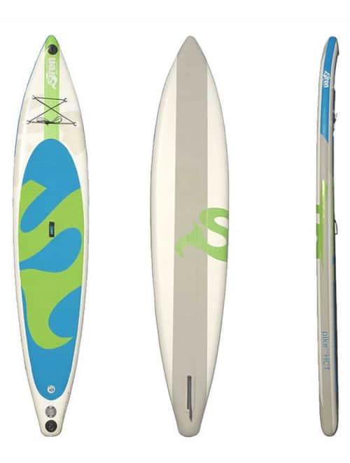 "Siren Pike 12'6 x 29"" Sup Board"