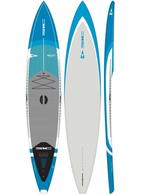 "SIC Maui Bullett 12'6 x 28,5"" Dragonfly Construction"