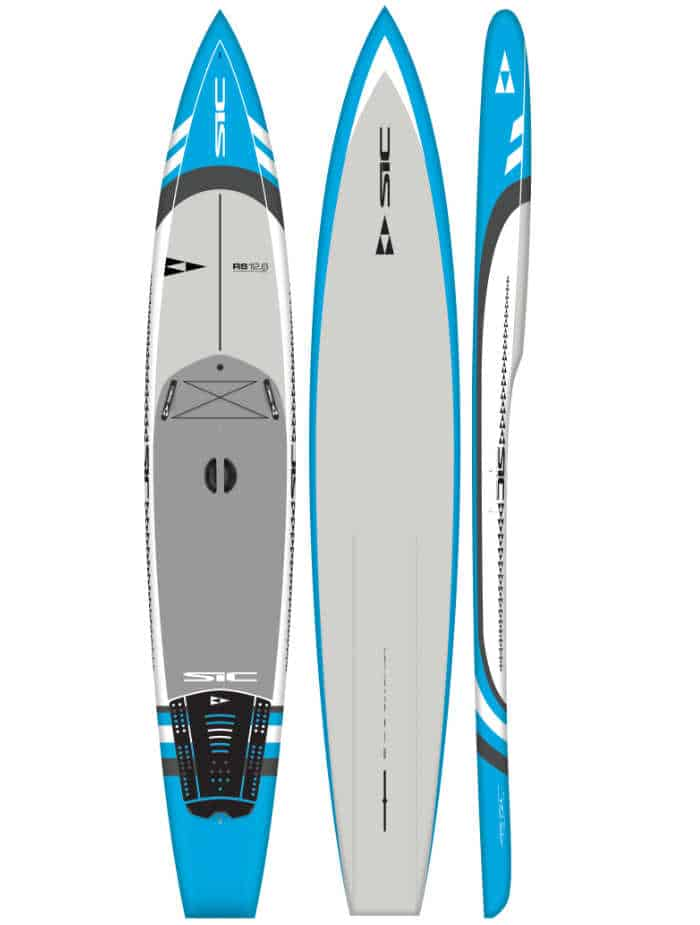"SIC Maui RS 12'6 x 23,5"" Superfly Construction"