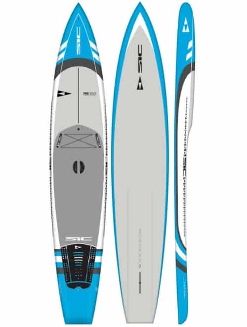 "SIC Maui RS 12'6 x 27"" Superfly Construction"