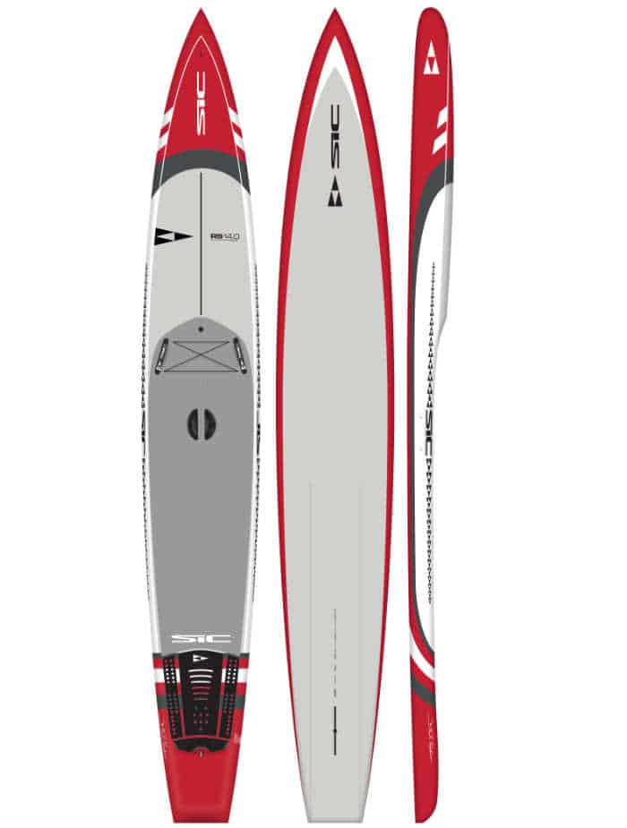 "SIC Maui RS 14'0 x 24,5"" Superfly Construction"
