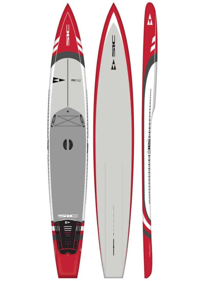 "SIC Maui 14'0 x 26"" Superfly Construction"
