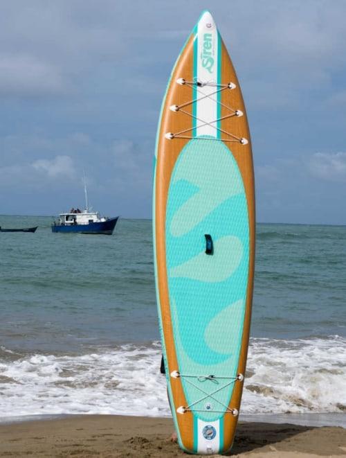 Siren Rubio 11'2 Allround Inflatable