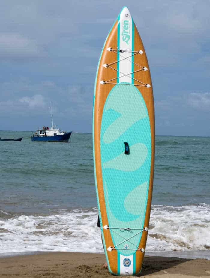 Siren Rubio 11'2 Allround Inflatable