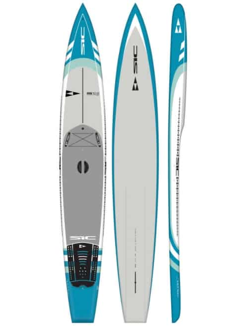 "SIC Maui RS 12'6 x 22"" Superfly Construction"