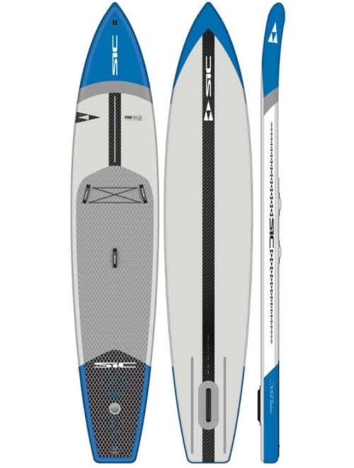 """SIC Maui RS Air Glide 12'6 x 29"""" Carbon Fusion Lite"""