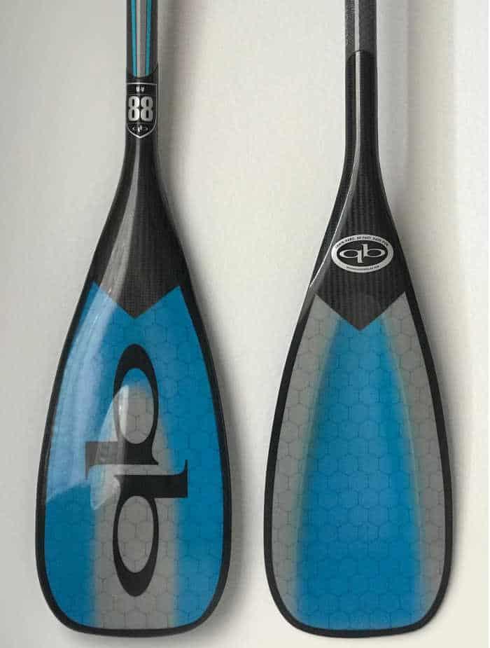 Quickblade VU 88 Hybrid Blau