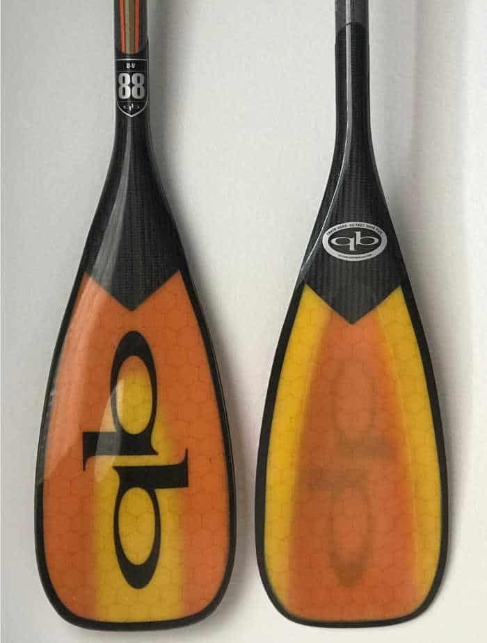 Quickblade UV88 Hybrid Orange