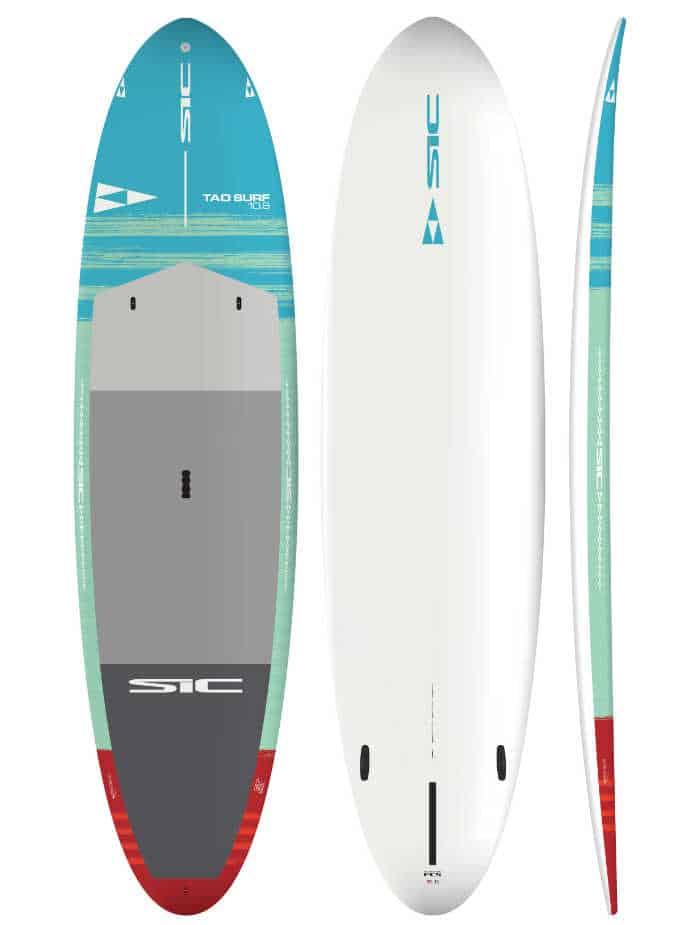 SIC Maui Tao Surf 10'6 ST ART