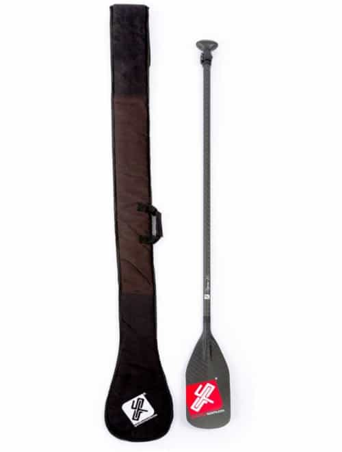 GTS Narrow 85 Carbon Paddle 2pcs