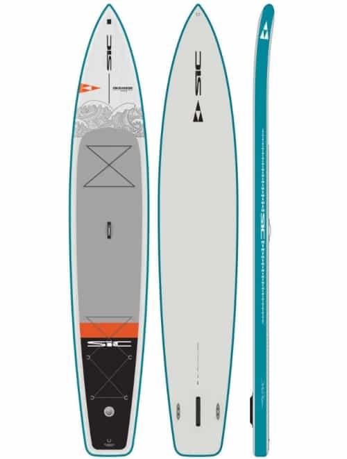 """SIC Maui Okeanos Air Glide 14'0 x 30"""" Fusion Skin Technology"""