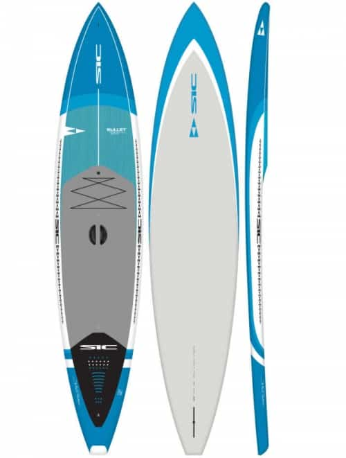 "SIC Maui Bullet 12'6 x 30"" Dragonfly Construction"