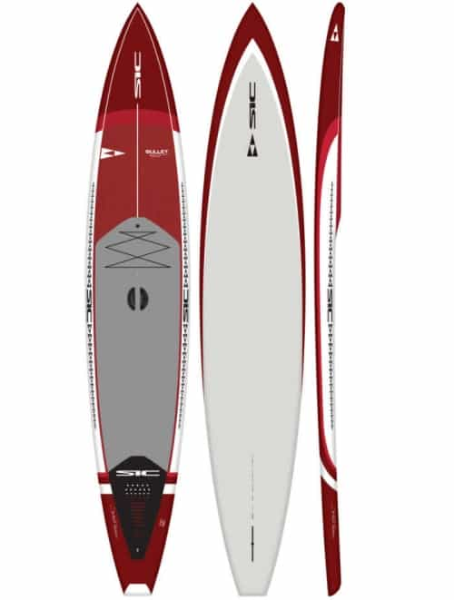 "SIC Maui Bullet 14'0 x 30"" Dragonfly Construction"