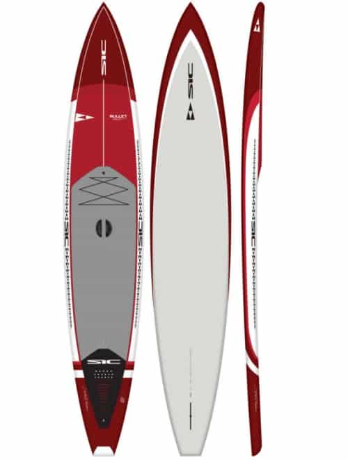 "SIC Maui Bullet 14'0 x 30"" Superfly Construction"