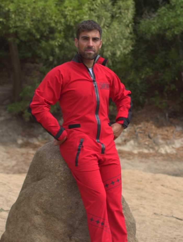 Supskin Dynamic Drysuit Men