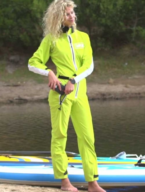 Supskin Drysuit Women