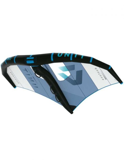 DuoTone Unit Wing CC1 grey/ blue