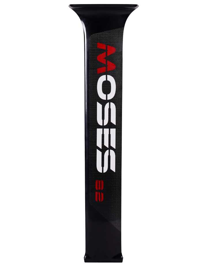 Moses M82 Carbon Mast