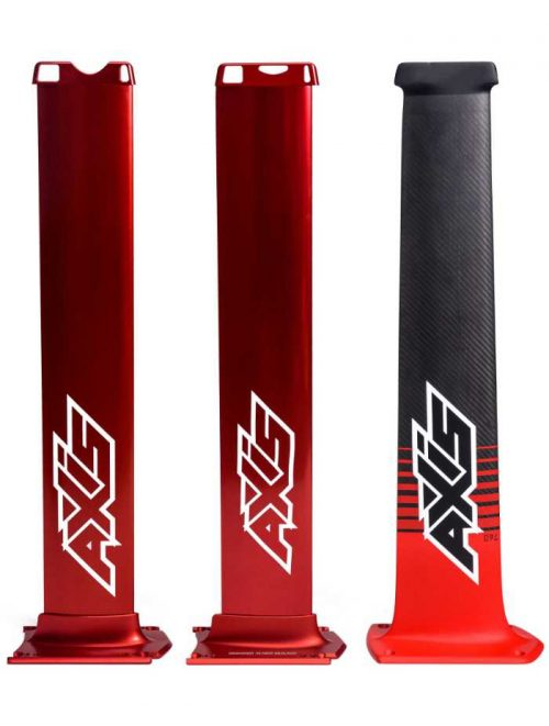 AXIS S-Series Mast Collection
