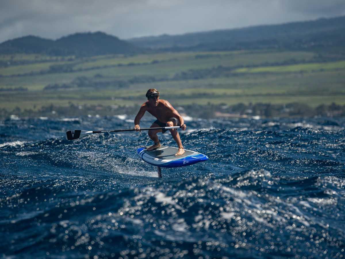SIC Maui Foiling News 2021
