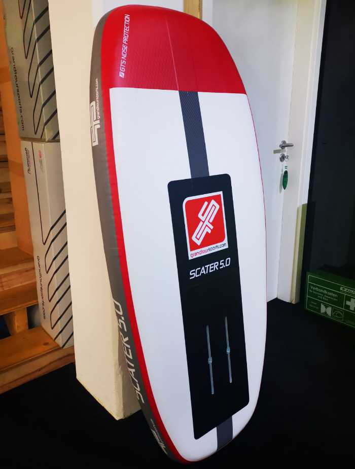 GTS Scater 5'0 x 27″ 95L Inflatable Foilboard