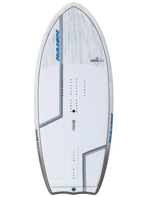 Naish S26 Hover Wing Board 95L Top